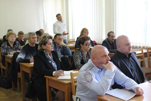 Лукашев: вСимферополе пересмотрят схему движения городского автомобильного транспорта