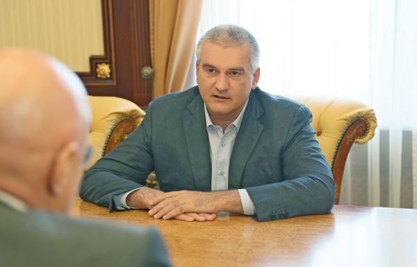 Сергей Аксёнов назначил нового руководителя Службы государственного строительного надзора Крыма