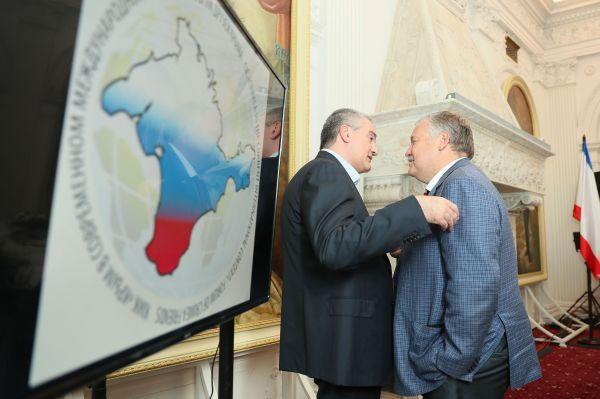 Количество участников Форума друзей Крыма с каждым годом будет только увеличиваться – Сергей Аксёнов