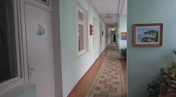 Сергей Аксёнов проинспектировал Алушту, где проходил выездной приём граждан членами Совмина Крыма и руководителями ведомств