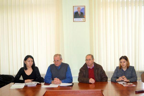 В администрации Советского района состоялся семинар по формированию фонда капитального ремонта для собственников помещений в многоквартирных домах