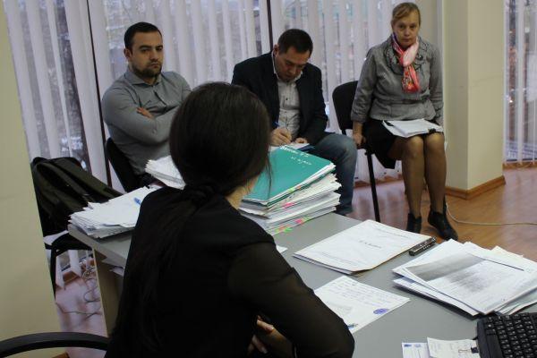 Госкомрегистр окажет содействие представителям ГУП РК «Крымтелеком» в оформлении 9 бомбоубежищ на территории полуострова