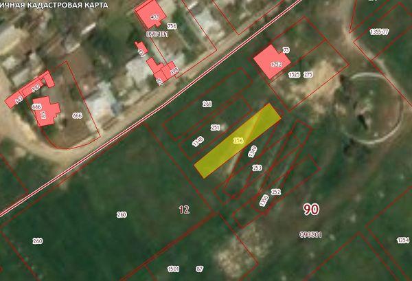 Алексей Костин: Пересечение границ земельных участков — типичный пример реестровой ошибки