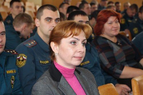 Ведомственному изданию «Крымский спасатель МЧС России» исполнилось три года
