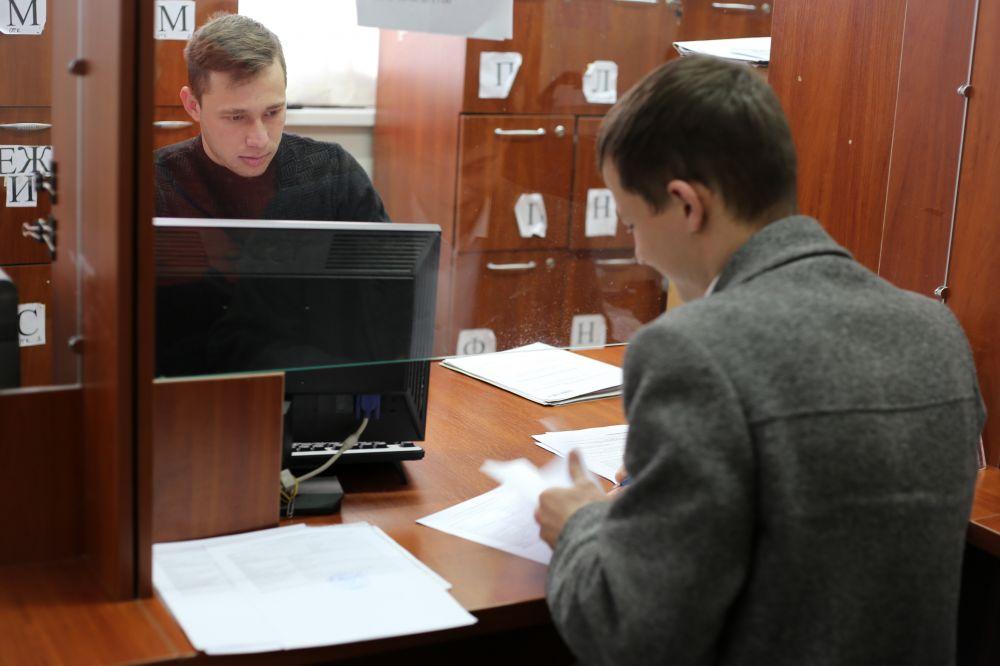 Госкомрегистр оформил объекты недвижимости симферопольского родильного дома № 1