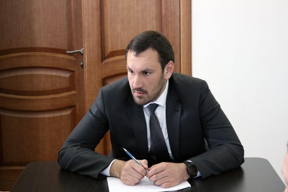 В Госкомрегистре прошло совещание по корректировке результатов государственной кадастровой оценки земельных участков, расположенных на территории городского округа Алушта