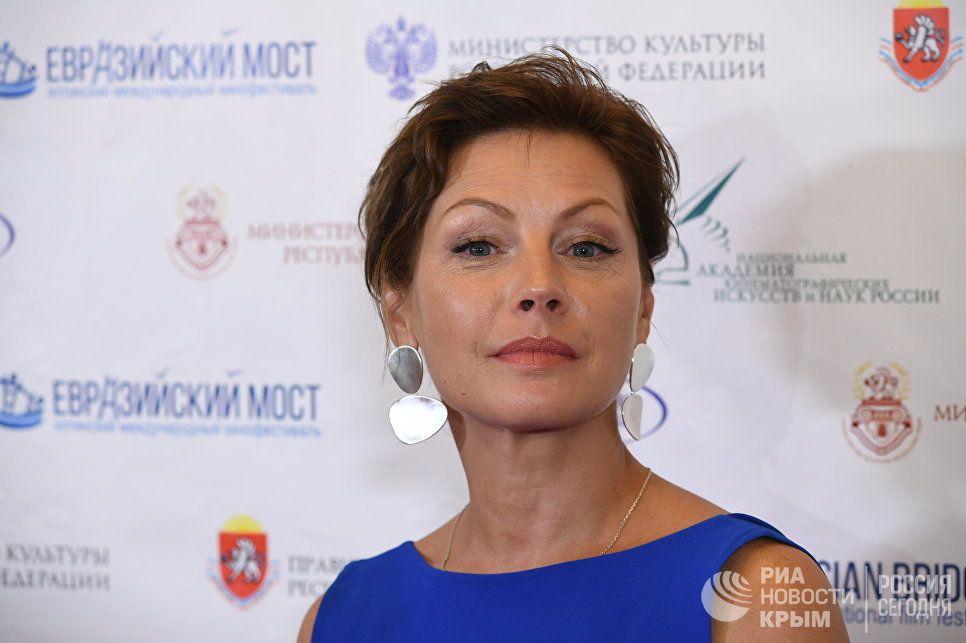 Международный кинофестиваль «Евразийский мост» в 3-й раз  открылся вЯлте