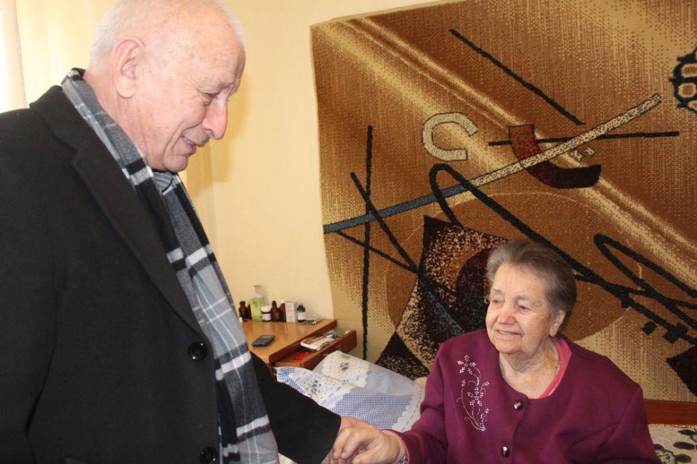 Дом престарелых вов дома престарелых в краснодарском крае отзывы