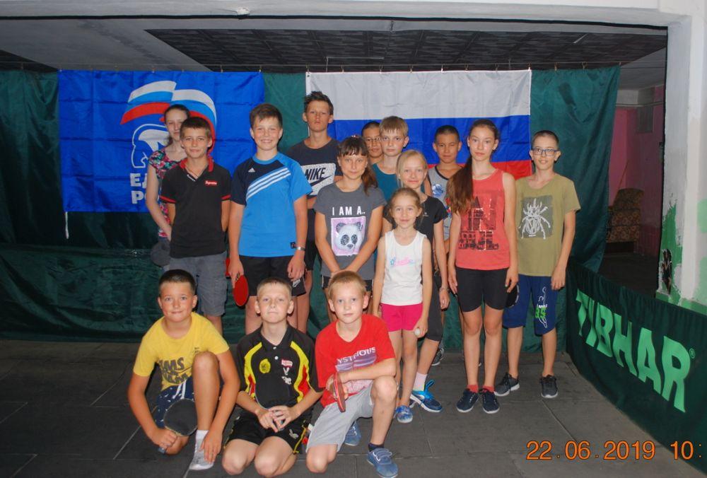 Учащиеся МБУ «Спортивная школа №4» Сакского района продолжают занимать призовые места