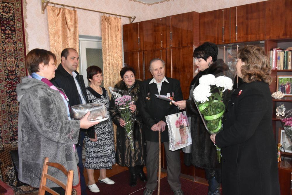поздравления кировского района тогда