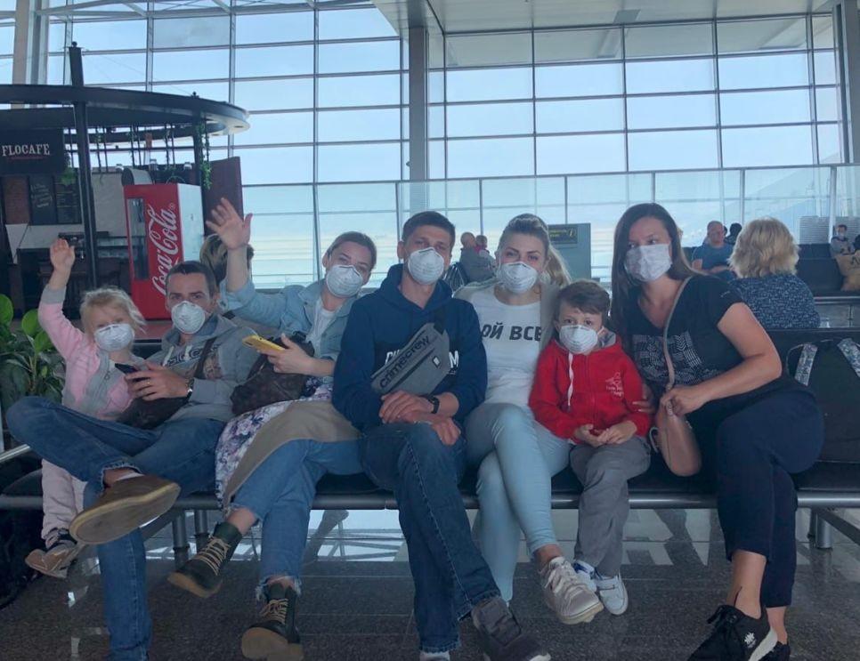 Вернувшиеся из Египта: как живут крымчане, помещенные в обсерватор