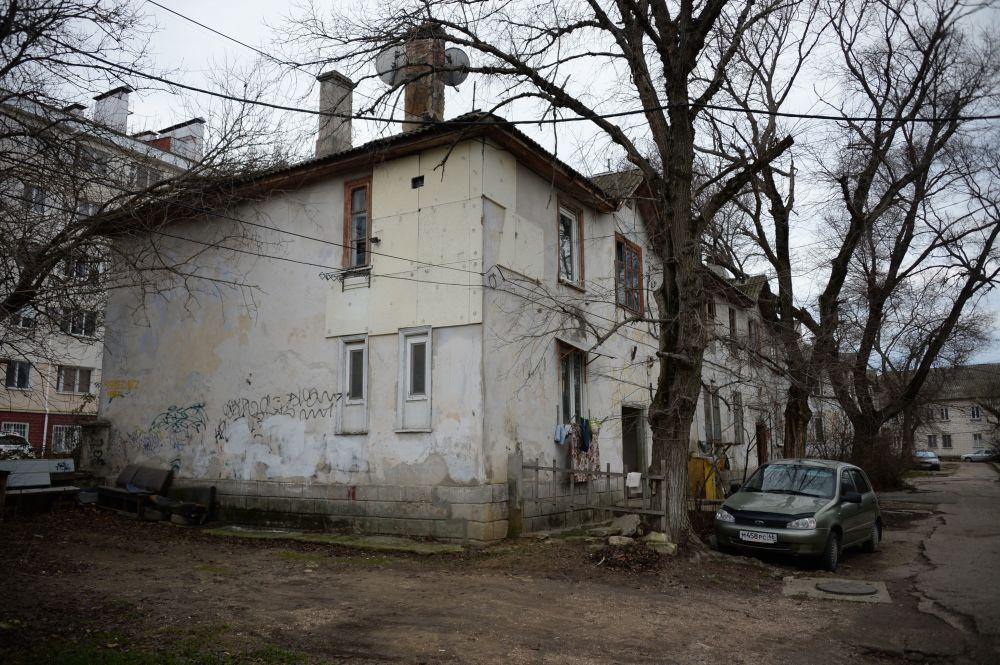 Развилки Севастополя: между героическим прошлым и непонятным будущим