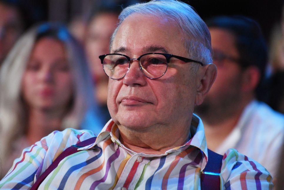 Всероссийская смехота: Евгению Петросяну – 75
