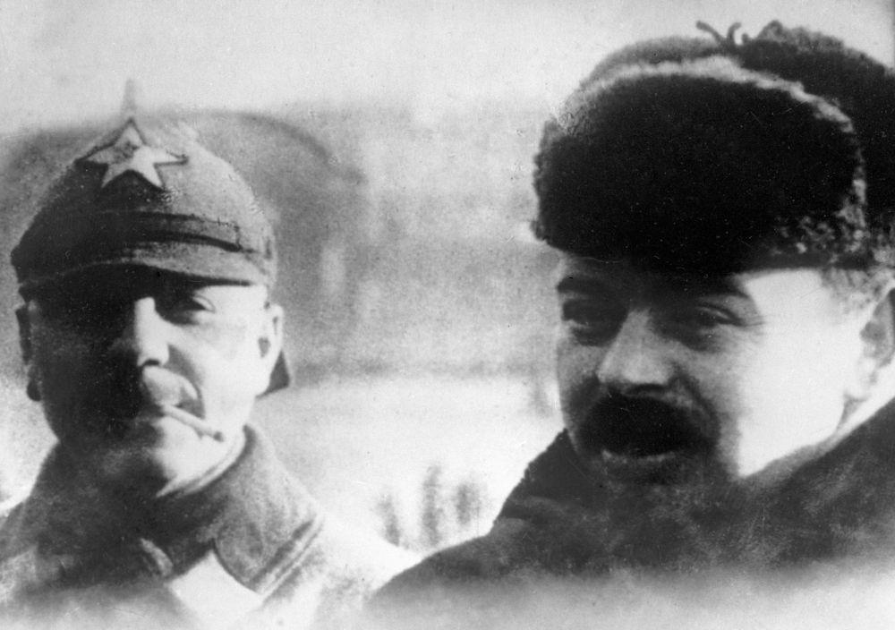 Ленин из Трансильвании, ставший отцом красного террора в Крыму