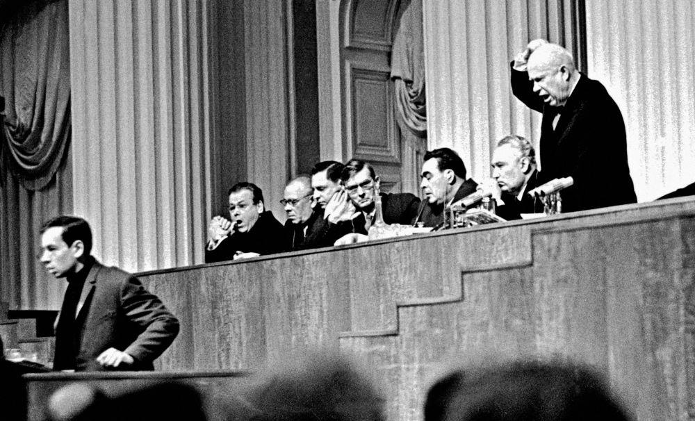 Доклад Хрущева, перевернувший СССР: интервью сына врага народа