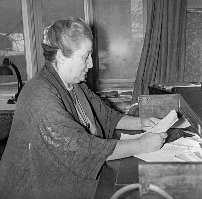 Крымские следы Анны Ахматовой: 55 лет со дня смерти поэта