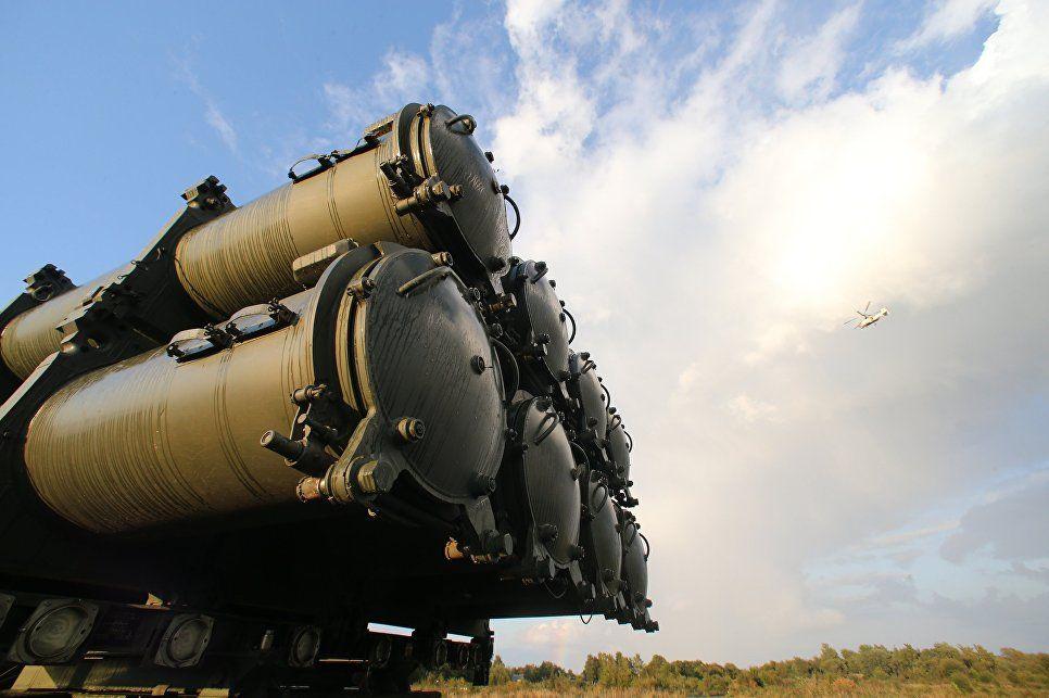 В США и РФ проанализировали защищенность Крыма от украинской агрессии