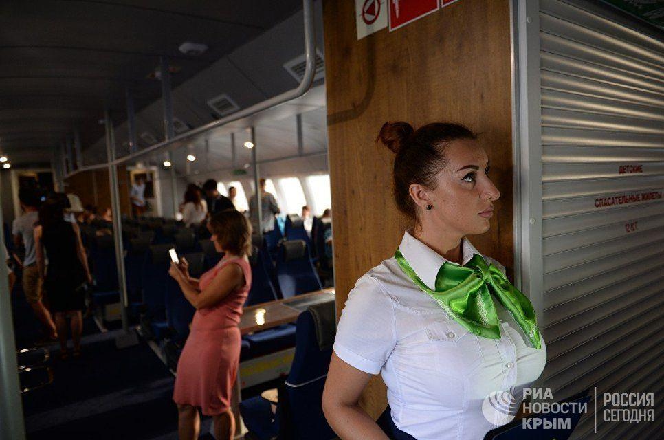 Лето близко. Чем и как Крым встретит туристов?