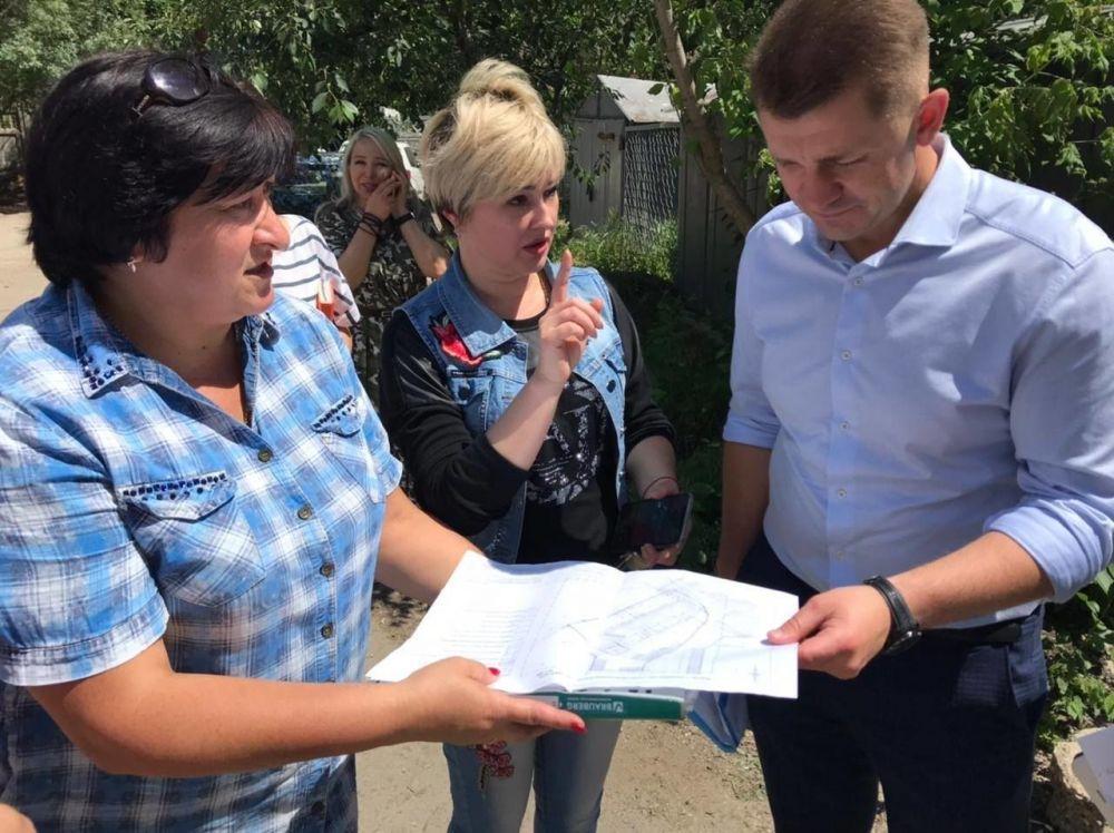 Работа МУП Железнодорожный жилсервис вызвала критику симферопольцев